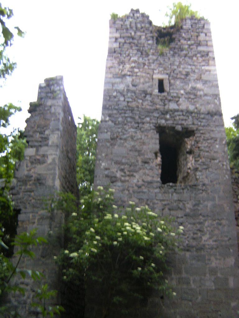 Burg Leonrod