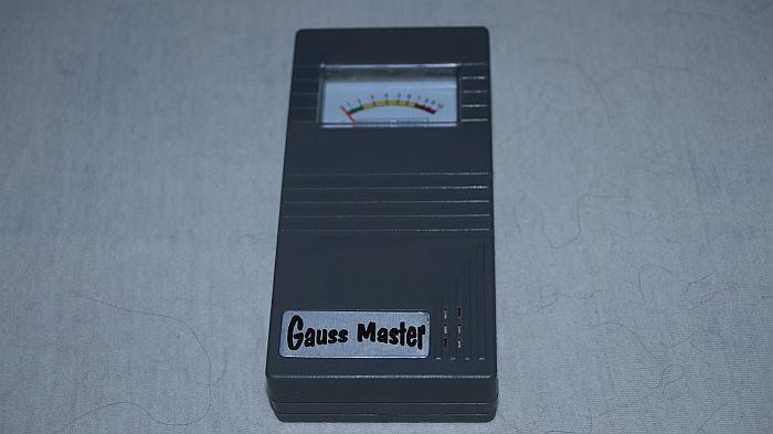 Gaussmaster